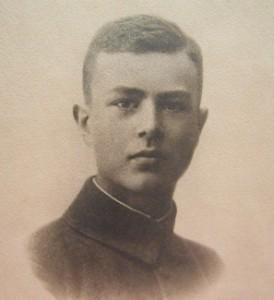Karol Hieronim Chodkiewicz